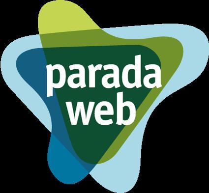 Paradaweb Logo