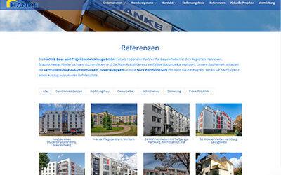 Hanke Bau- und Projektentwicklung