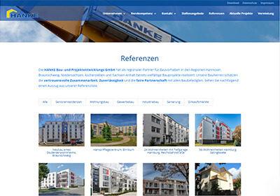 Hanke | Bau- und Projektentwicklung