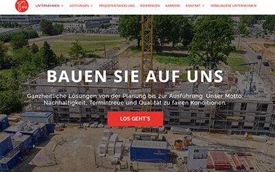 Kümper + Schwarze – Baubetriebe