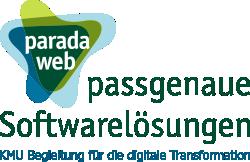 paradaweb passgenaue softwarelösungen