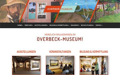 Overbeck-Museum Bremen